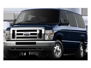 Passenger Van Rates - Msp Taxi Rate